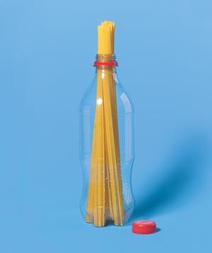 Reciclar botellas, latas y frascos 4