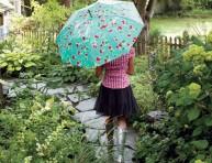 imagen Recicla tu viejo paraguas