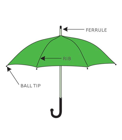 Paraguas renovado 2