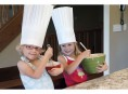 imagen Sombrero de chef para niños