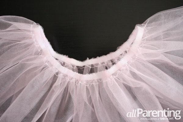 75e34cb86 Cómo hacer un tutú de bailarina - Guía de MANUALIDADES