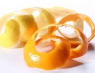 imagen 8 usos prácticos para la cáscara de naranja