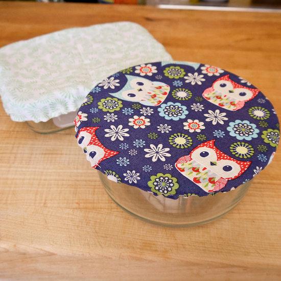 Cobertores de tela 1