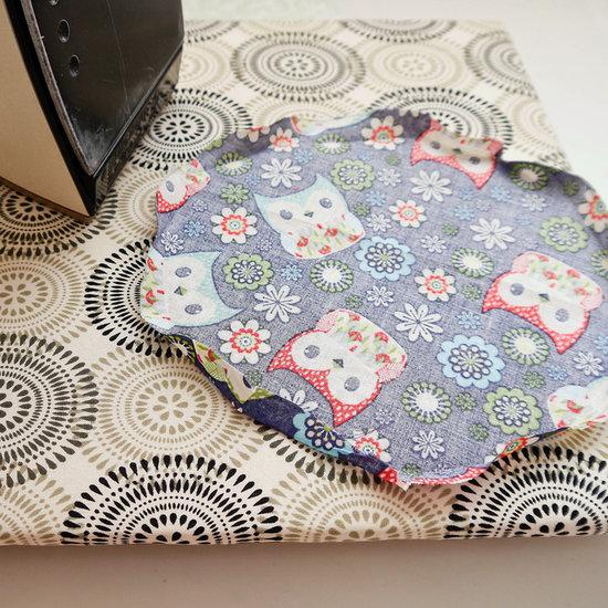 Cobertores de tela 3