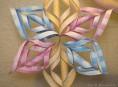 imagen Estrella de papel para decorar