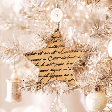 Estrella navideña 1
