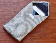 imagen Funda para móvil con una corbata