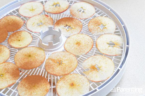 Guirnalda de manzanas 5