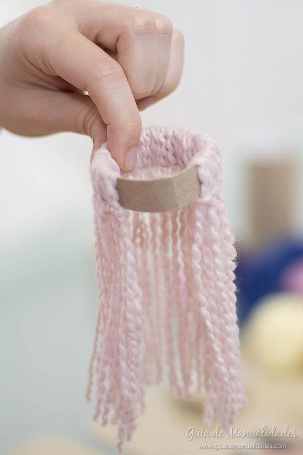 Gorritos de lana 8