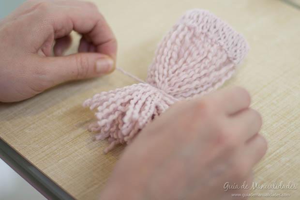 Gorritos de lana 9