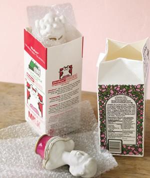 Ideas para reciclar cartón