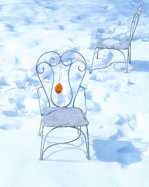Adornos navidad congelados 1