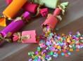 imagen Bombas de confeti para recibir el nuevo año
