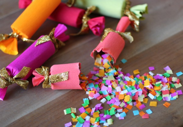 Bombas de confeti 1