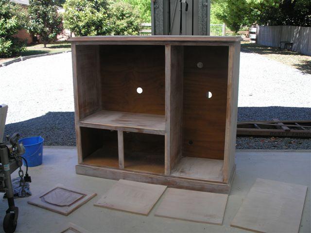 Mueble de cocina para pequeñas 3