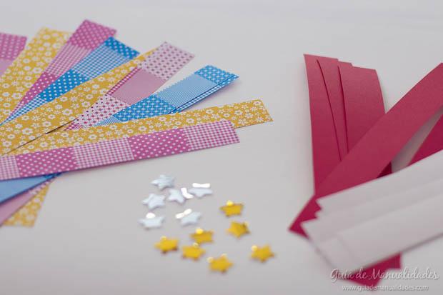 Guirnaldas de papel 3