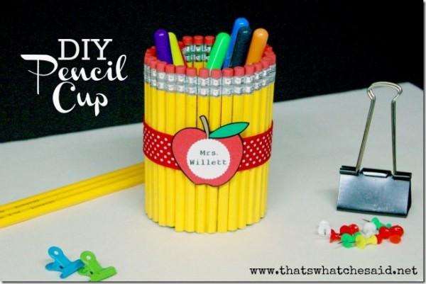 Lapicero con lápices 3