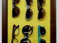 imagen Un elegante y original expositor para tus gafas de sol