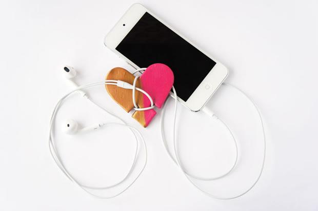 Accesorio corazón 1