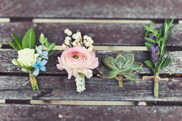 Flor de ojal 1