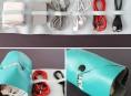 imagen Fundas para guardar cables y cargadores