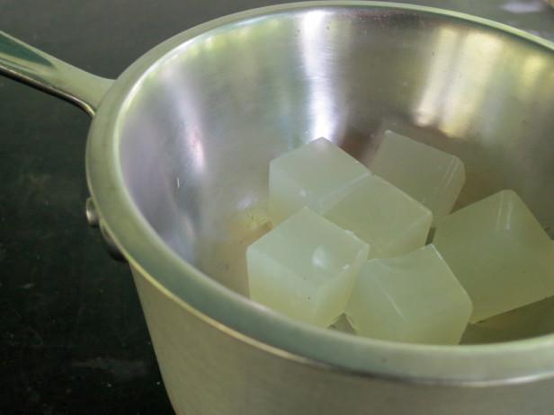 Jabón natural de hierbas 2
