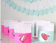 imagen Regala souvenirs con dulces por San Valentín