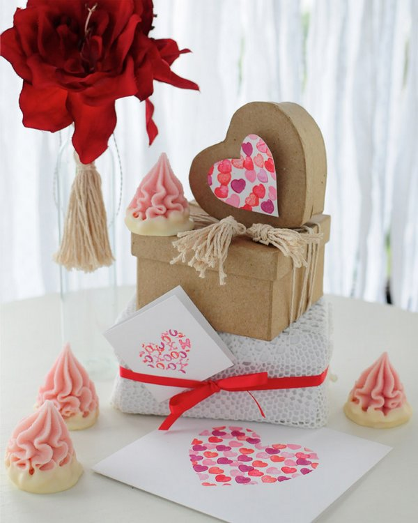 Tarjetas para San Valentín 1