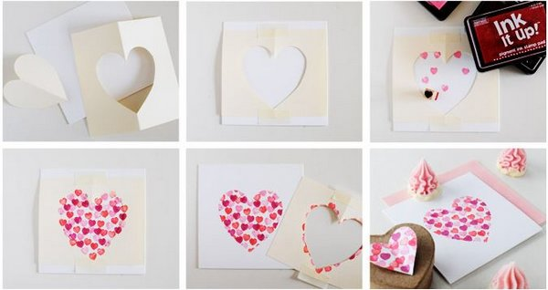 Tarjetas para San Valentín 2