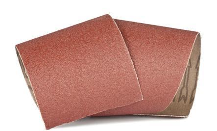 Usos del papel de lija 1