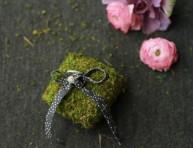 imagen Prepara una almohadilla para tus anillos
