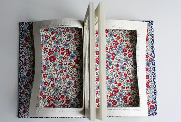 Bolso con un libro 4
