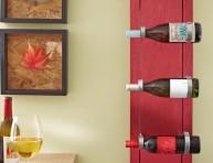 imagen Botellero decorativo para vino
