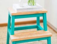 imagen Cambia el estilo de un mueble con cinta washi