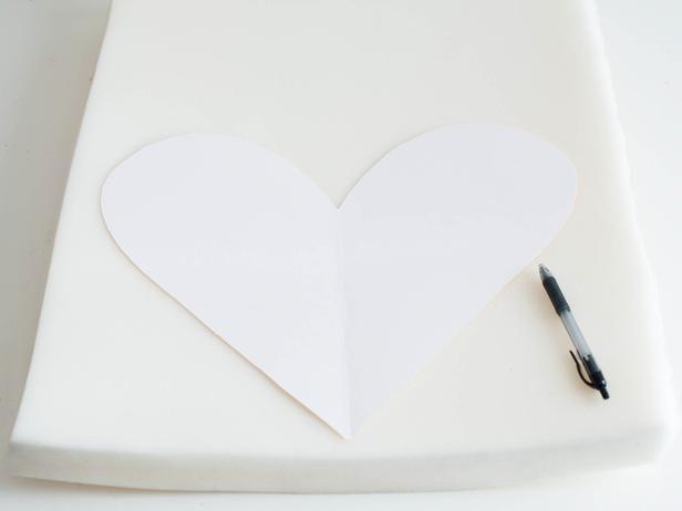 Cojín corazón 2