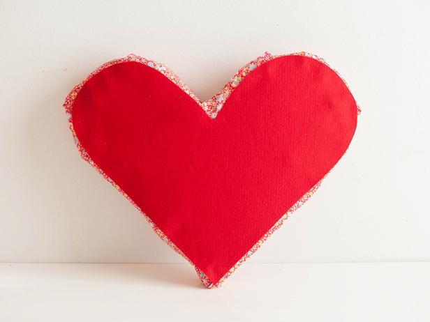 Cojín corazón 8