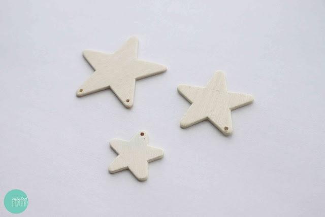 Estrellas para el cabello 2