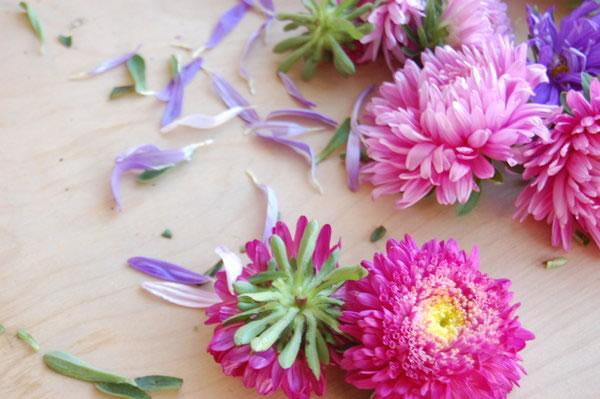 Guirnalda de flores 3