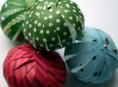 imagen Linternas de papel decorativas