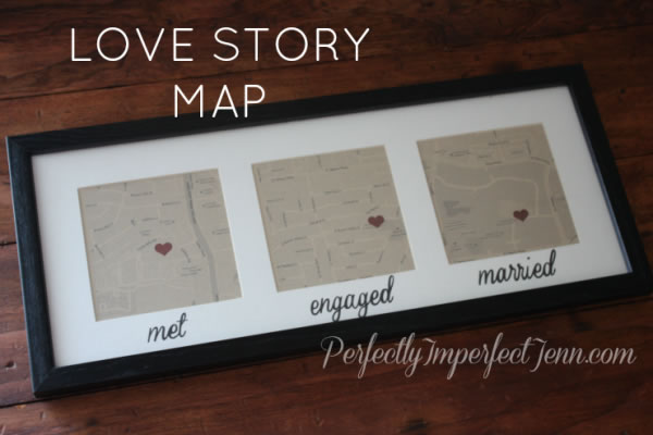 Idea San Valentín