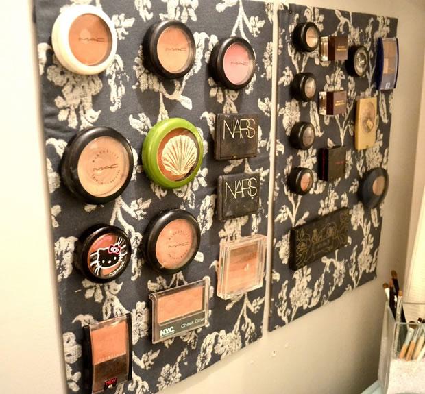 Organizador de cosméticos 1