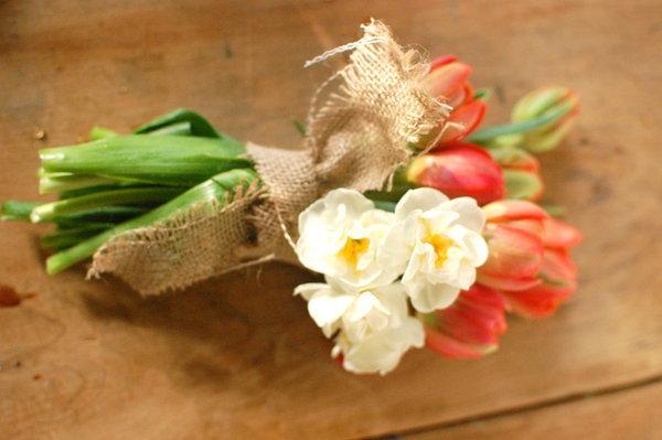 Bouquet de flores 1