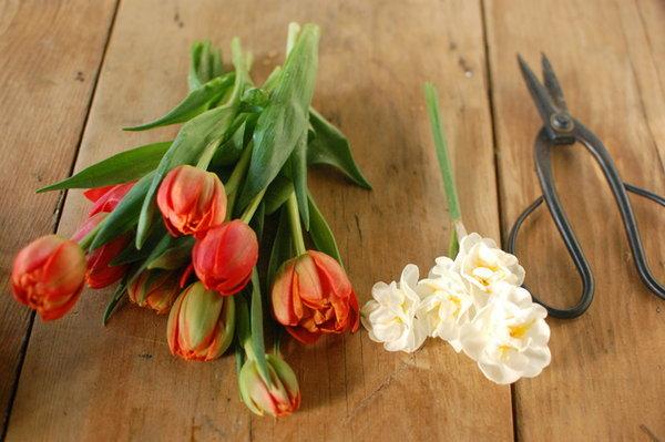 Bouquet de flores 2