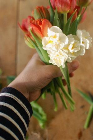 Bouquet de flores 4