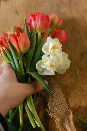 Bouquet de flores 5