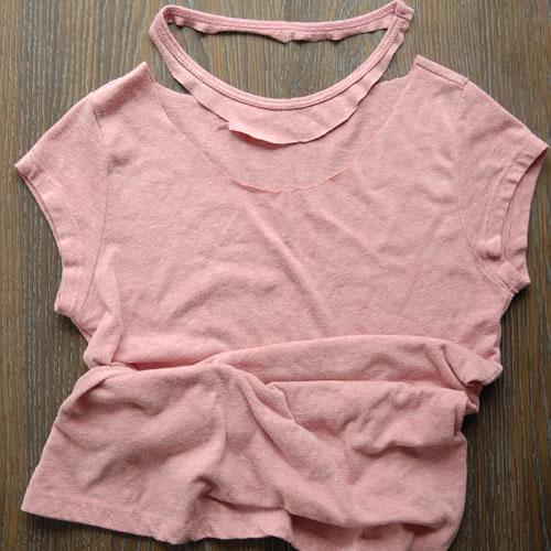 Camisetas rediseñadas 2