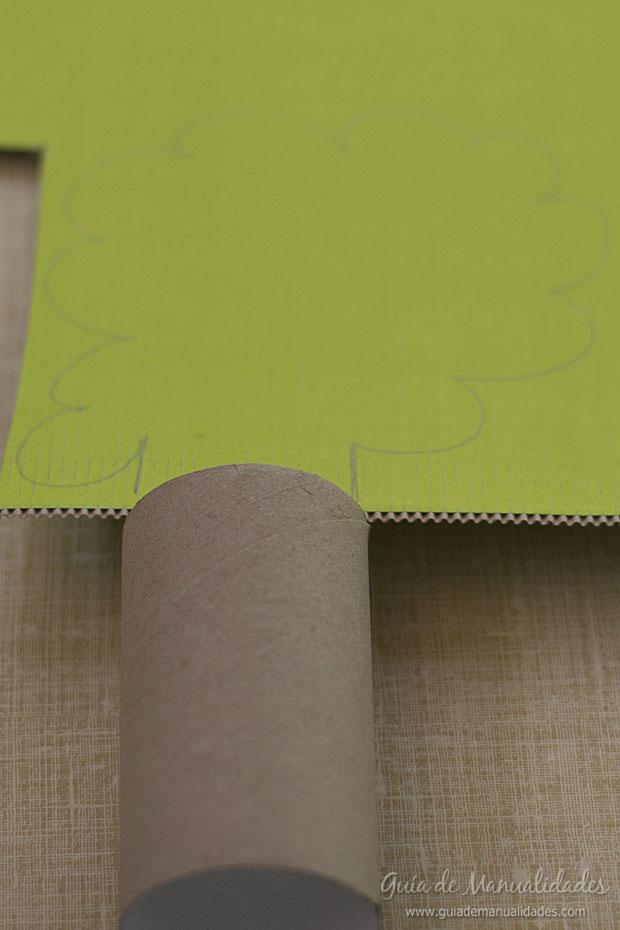 Sorpresas con tubos de cartón 6