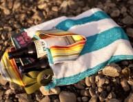 imagen Bolso para la playa en minutos