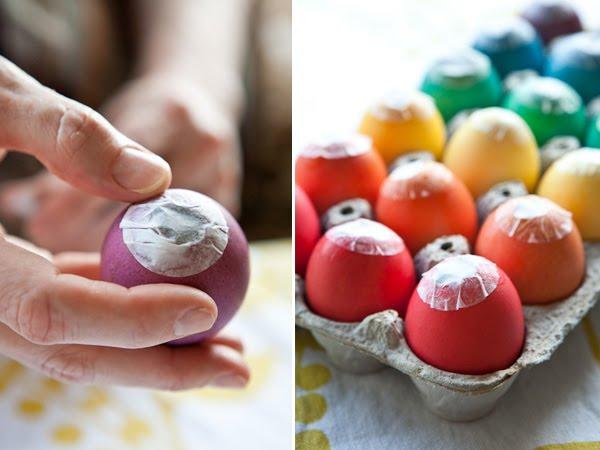 Huevos confeti 6