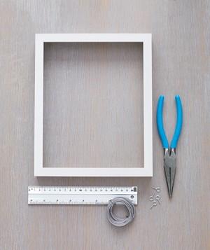 Organizador de pendientes gu a de manualidades - Para colgar pendientes ...